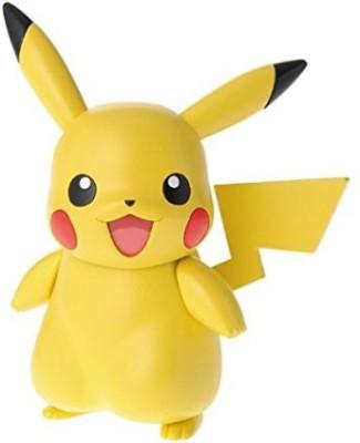 SpruKits Pokemon Pikachu Model Kitlevel 1