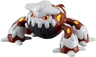 Takara Tomy Pokemon Black & White M M130 Heatran
