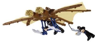 Fisher-Price Imaginext Ninja Glider
