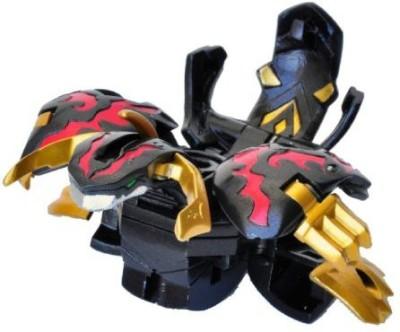 Sega Bakutech Series Bakugan Tornado Booster Pack