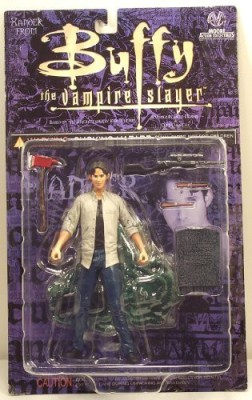 Moore Action Collectibles Xander From Buffy Vampire Slayer