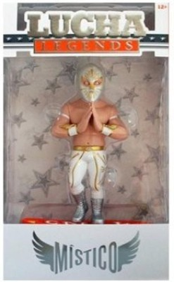 Five 1 Nine Lucha Legends Series 01 Mistico