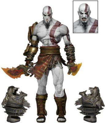 NECA God of War III – Ultimate Kratos AF
