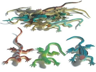 U.S. TOY CO. INC. Mini Lizards
