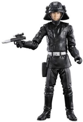 Star Wars Black Series 3.75 inch Figure - Imperial Navy Commander