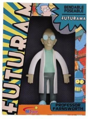 NJ Croce Company Futurama Professor Farnsworth
