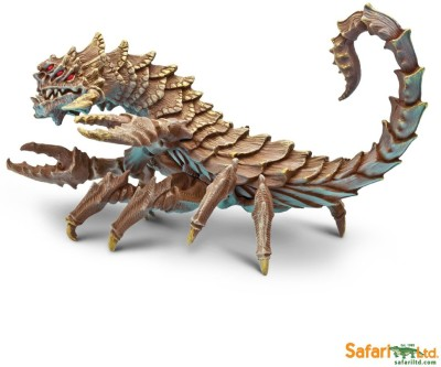 Safari Ltd Dra Desert Dragon