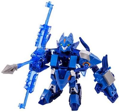 SpinMaster Ionix Tenkai Knights Tenkai Titan Tributon 13004