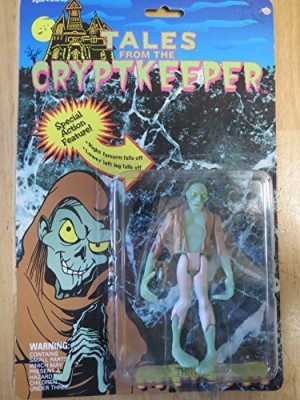 Tales From the Cryptkeeper The Zombie