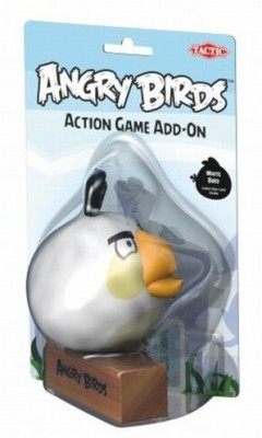 Angry Birds Tactic Angry Bird White Bird 40516