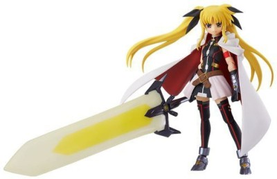 Good Smile Magical Girl Lyrical Nanoha Fate Testarossa