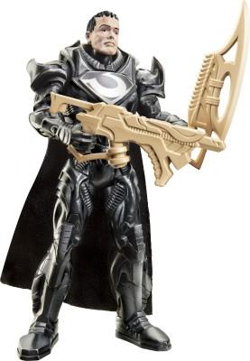 Superman Man of Steel Shadow Assault General Zod