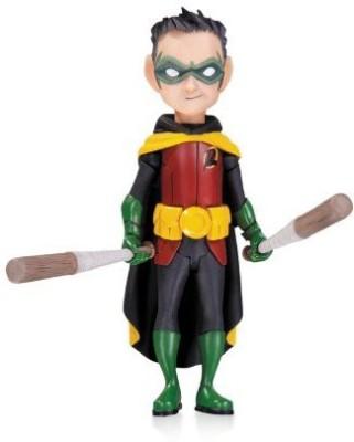 DC COMICS Collectibles Batman Lil Gotham Robin Mini