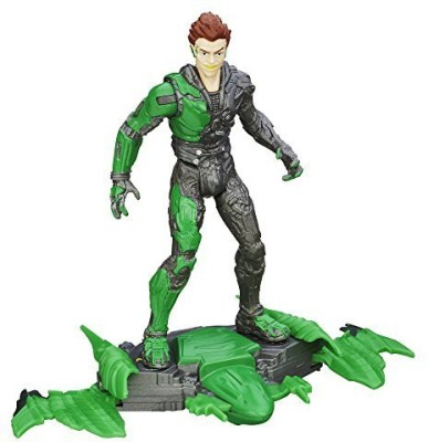 Spiderman Marvelthe Amazing 2 Movie Air Raid Green Goblin375 Inches