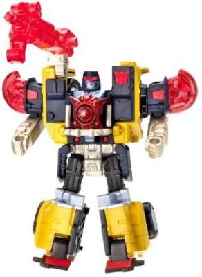 Hasbro Transformers Energon Omnicon Strongarm