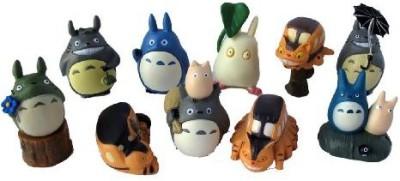 My Neighbor Totoro 10Piece Set