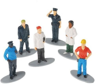 US Toy Community Worker