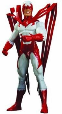 DC COMICS Direct Brightest Day: Series 3: Hawk Action Figure