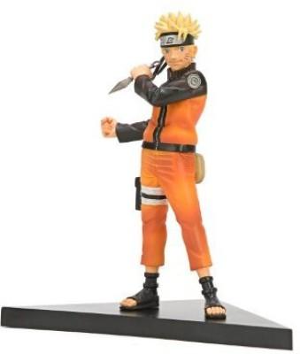 Animewild Naruto Shippuden Banpresto Dx Shinobi Relations 1 Pvc