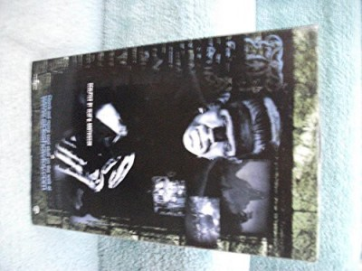 Universal Studios Frankenstein 12