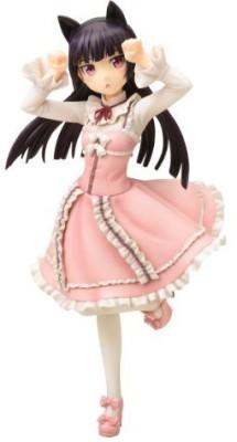 Kotobukiya Oreimo Kuroneko Sweet Lolita 1/7 Pvc