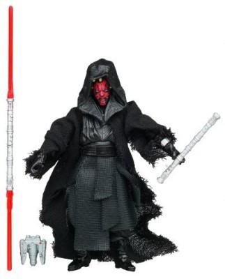 Star Wars The Vintage Collection Action Figure VC86 Darth Maul 3.75 Inch