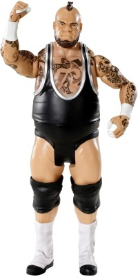 WWE WWE Brodus Clay Figure Series 15