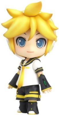Good Smile Nendoroid Kagamine Len (10 Cm Pvc Figure) Company [Japan]