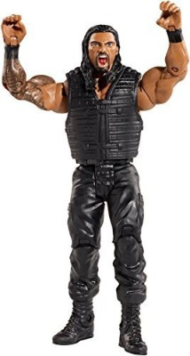 Mattel Wwe Series Best Of 2014 Roman Reigns