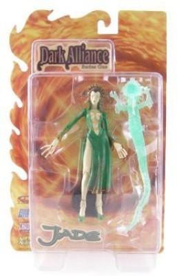 Dark Alliance Series 1 Jade