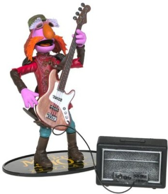 Muppets Show Series 2 Floyd Pepper