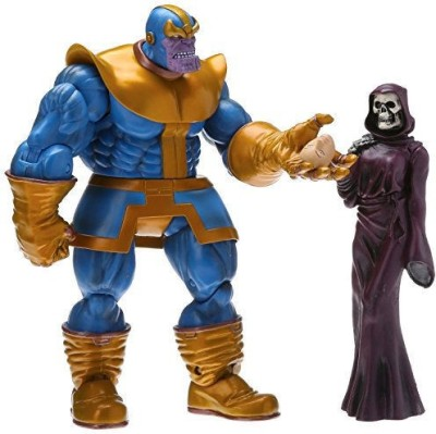 Diamond Select Toys Best of Marvel Select: Thanos Action Figure
