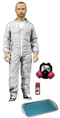 Mezco Z Breaking Bad Jesse Pinkman 6
