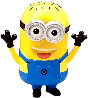 Thinkway Toys Despicable Me 2 Minion Phil Posable