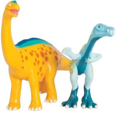 Tomy Dinosaur Train Alan And Buck Xray 2 Pack