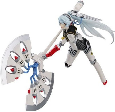 Max Factory Figma Persona 4 The Ultimate In Mayonaka Arena
