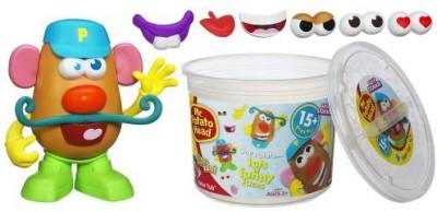 Mr Potato Head Playskool Mr.Potato Head Tater Tub Set