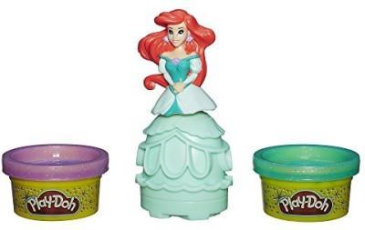 Play-Doh Mix ,N Match Featuring Disney Princess Ariel