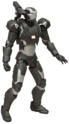 Diamond Select S Marvel Select Iron Man 3 Movie War Machine