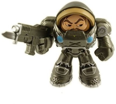 Mystery Minis Heros Of The Storm Raynor