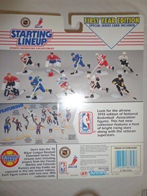 Starting Line Up Patrick Roy 1993 Starting Lineup