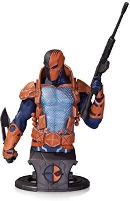DC COMICS Collectibles Super Villains Deathstroke Bust