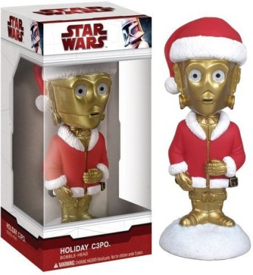 Funko Star Wars C3Po Mini Wacky Wobbler