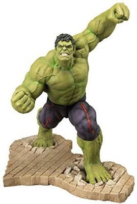 Kotobukiya Artfx + Avengers Age Of Ultron Hulk Statue