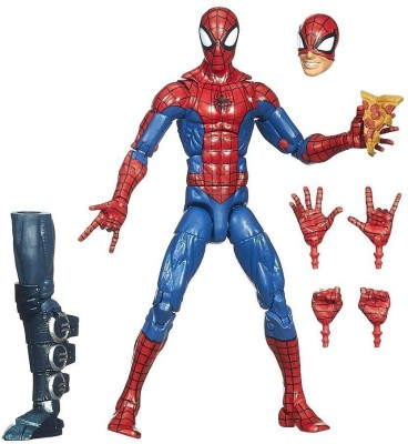 Funskool Marvel Legends Spider Man