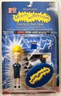 Beavis & Butthead Beavis From Moore Collectable