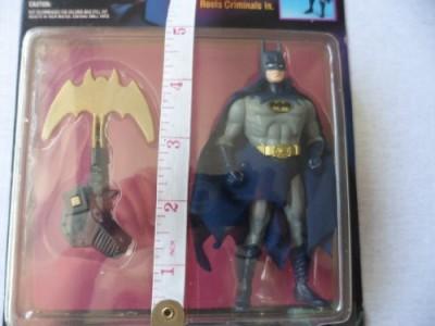 Dark Knight Collection Iron Winch Batman