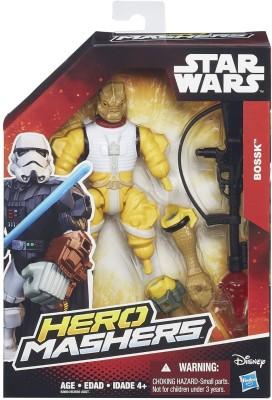 Star Wars Hero Mashers Episode V Bossk