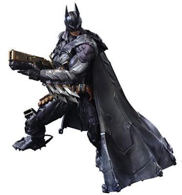 Square Enix Batman Armored Variant
