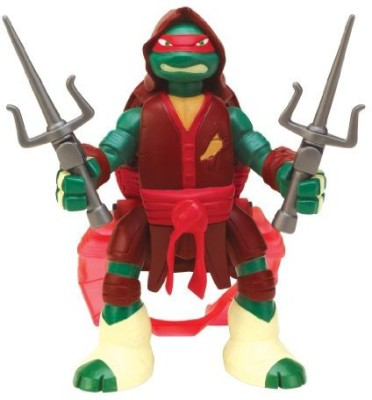 Teenage Mutant Ninja Turtles Throw N Battle Raphael